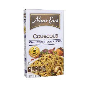 Couscous Mix Wild Mushroom & Herb
