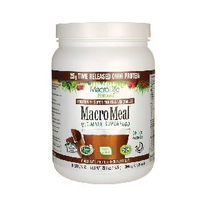 Meal Ultimate Superfood Chocolate Pwdr