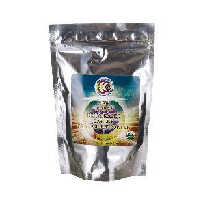 Raw Organic Dehydrated Barley Grass Juice Powder