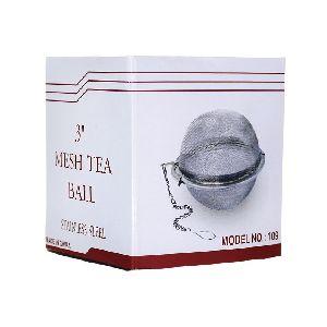 Stainless Steel Mesh Tea Ball