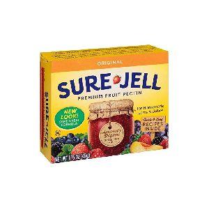 SURE-JELL PREMIUM FRUIT PECTIN