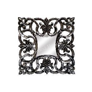 Decoration Wooden Mirror Frame