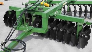 Drag Agricultural Equipment