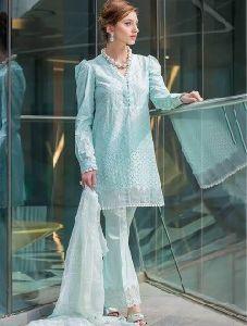 Fancy Pakistani Style Salwar Suits