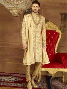 Wedding Season Special New Designer Mens Sherwanis