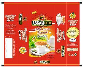1 kg Assam Golden Tea