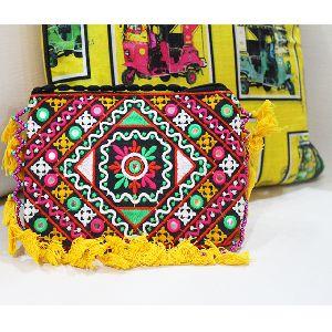 Indian Banjara Bohemian Handbags Sling Embroidery Hand Bags