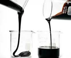 Heavy Crude Oil