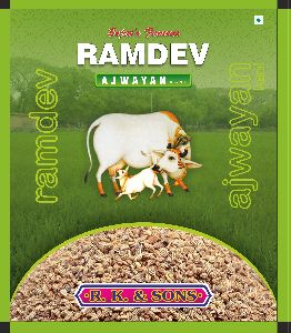 Ramdev Ajwain (pashuahar, Cattle Feed, Animal Feed)