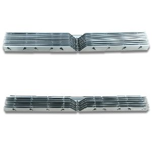 Collapsible Crate steel strip
