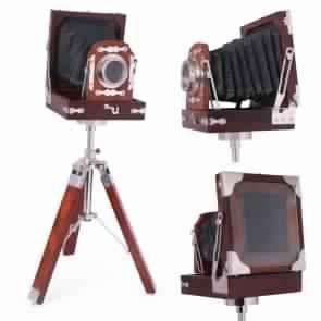 Antique Style Camera