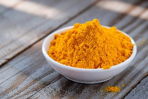 Blended Turmeric Powder