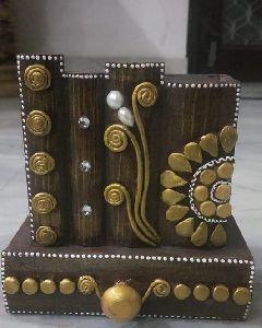 Wooden Antique Handicrafts