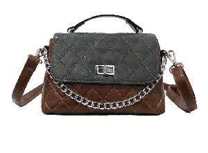 Top Handle Messenger Lady Shoulder Bag