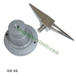 Anvil Round Base Detachable