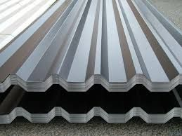 Profiled Steel Sheets