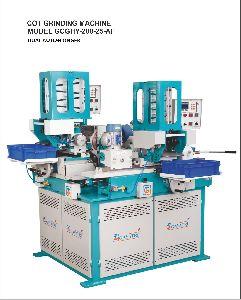 Gcghy-200-af Dual Auto Grinding Machine