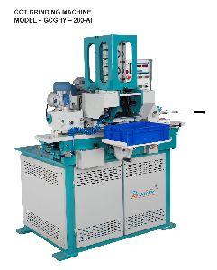 Gcghy-200-af Mini Cot Grinding Machine