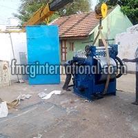 Fmcg Paper Bag Making Machine