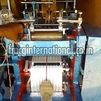 Fmcg Paper Cover Machine