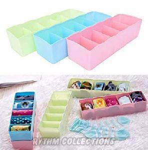 Multisection Storage Box