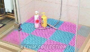 Soft Plastic Multipurpose Anti Slip Mats