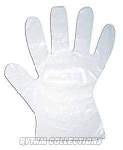 Use & Throw Disposable Gloves