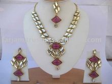 Indian Kundan Partywear Designer Jewelry