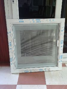 Insulated Venetian Blinds