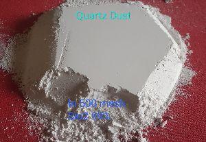 Quartz Dust