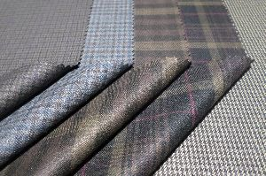 Blended Suiting Fabric