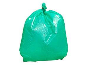 Biodegradable Garbage Bags/refuse Bags