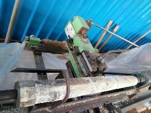 Wood Lathe Hydraulic Tracing System