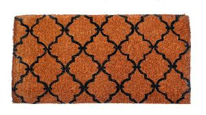 GEPC128 PVC Backed Coir Mat