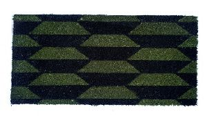 GEPC114 PVC Backed Coir Mat
