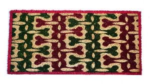 GEPC119 PVC Backed Coir Mat