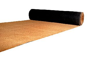 GEPR102 PVC Tufted Coir Mat Roll
