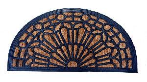 GERC113 rubberised coir mat