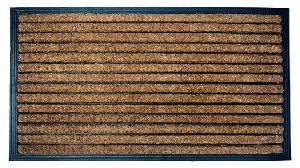 GERC103 rubberised coir mat
