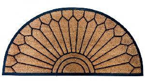GERC109 rubberised coir mat