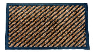GERC112 rubberised coir mat