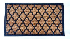 GERC121 rubberised coir mat
