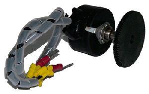 Motorized Potentiometers