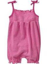 Cotton Girl Baby Dress