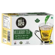 Mulberry Leaf Tea at your door step