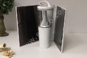 Mobile Solar Lantern