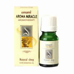 Emami Aroma Miracle Blends Natural Sleep Pure Essential Oil