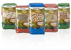 Non Woven Pulses Packaging Bags