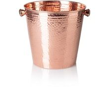 Copper Shampion bucket