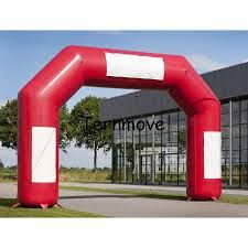 Promotional Inflatable Gates